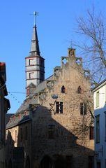 Rathaus in Korbach (Nordhessen) (II)