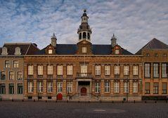 Rathaus in Roermond / NL
