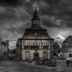 Rathaus light