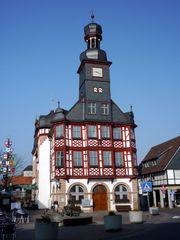 Rathaus Lorsch