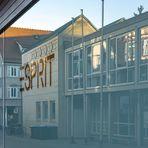 Rathaus mit ESPRIT