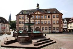 Rathaus, Neustadt an der Weinstraße