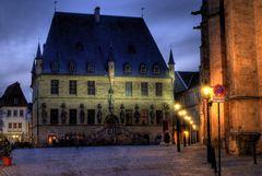 Rathaus Osnabrück
