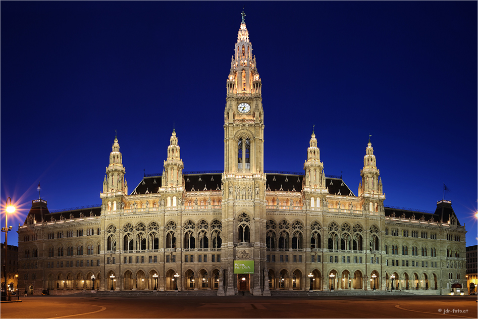 Rathaus ... reload