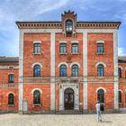 Rathaus Rosenheim