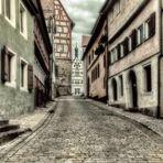 Rathaus Rothenburg