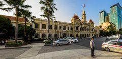 Rathaus Saigon
