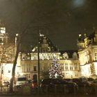 Rathaus Saint Gilles