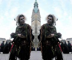 Rathaus-Turm - Kobold(e)