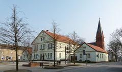 Rathaus von Arendsee / Altmark