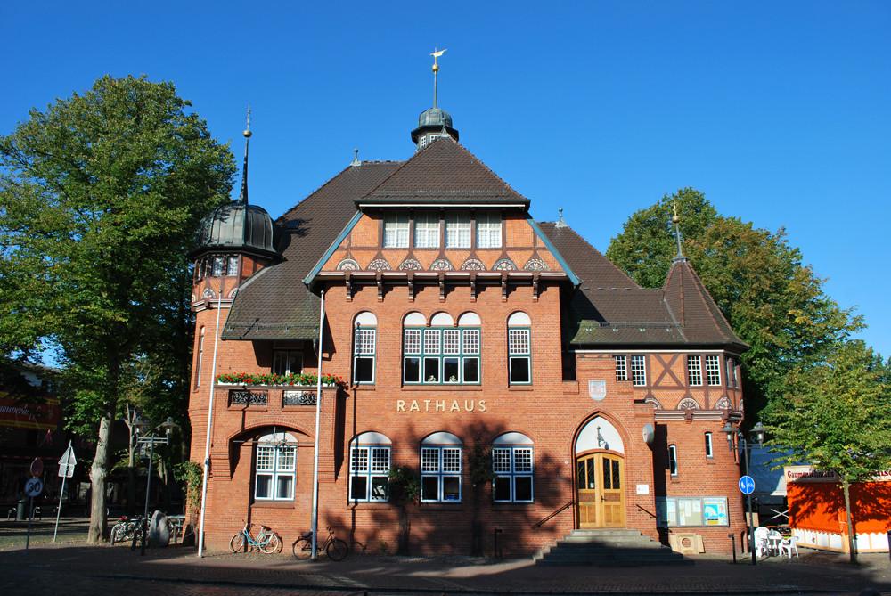 Fehmarn-Burg