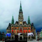 Rathaus von Liberec