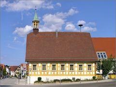 Rathaus von Neckartailfingen