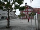Rathaus von Suhl