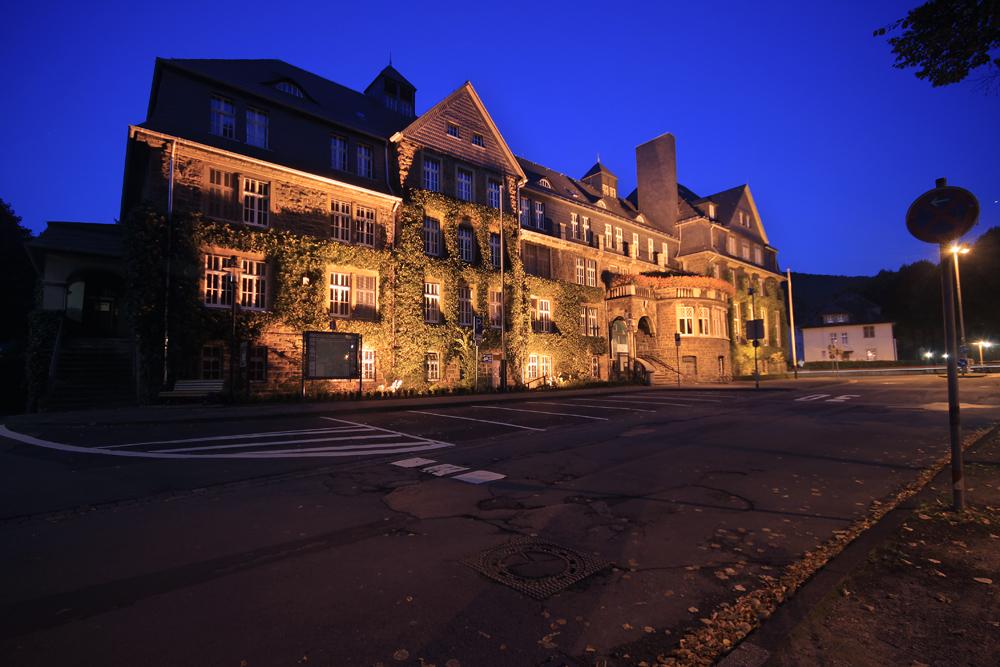 --- Rathaus Werdohl ---