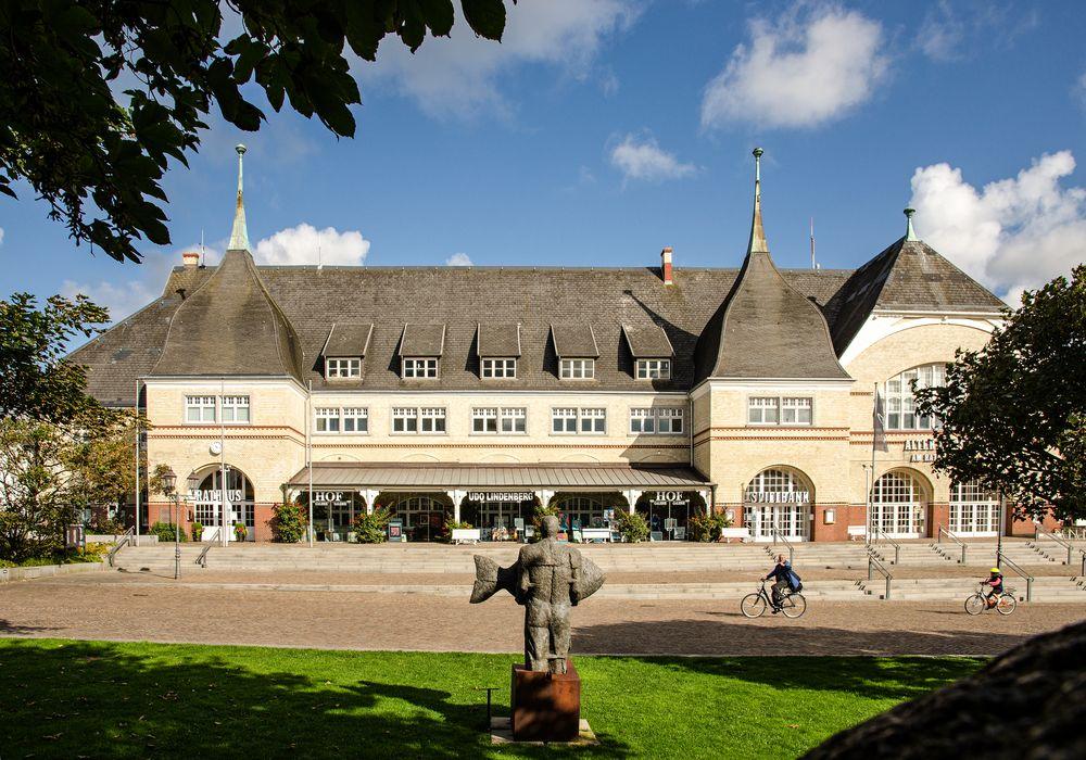 Sylt Rathaus