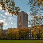 Rathaus Wilhelmshaven