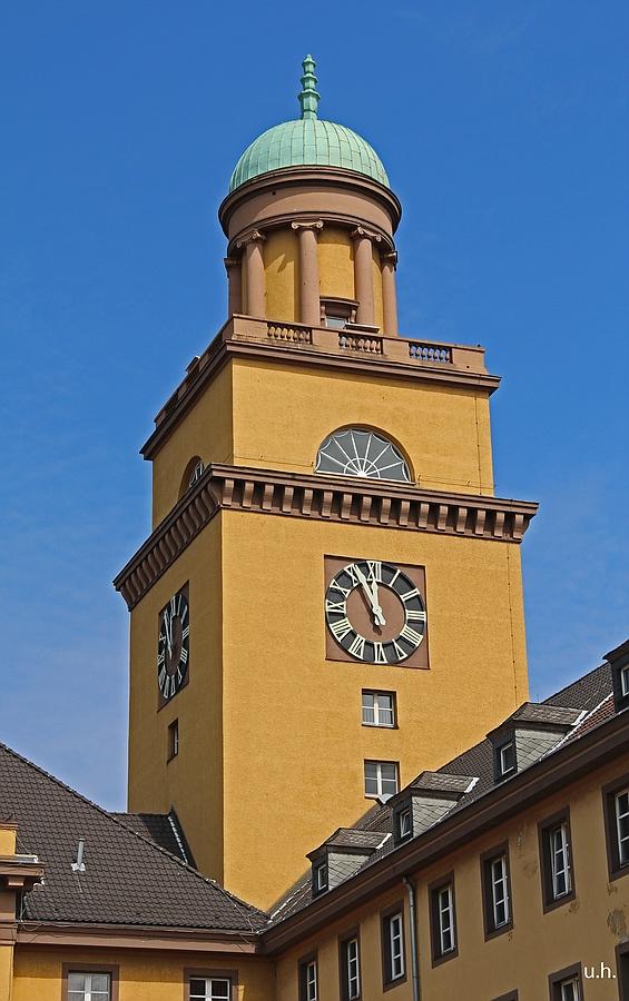 """""""Rathaus Witten"""""""