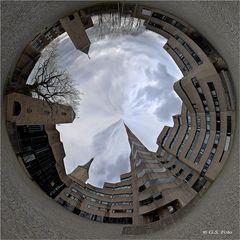 Rathausplatz.....