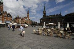 """""""Rathausplatz"""""""