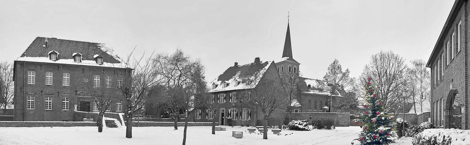 Rathausplatz Niederzier