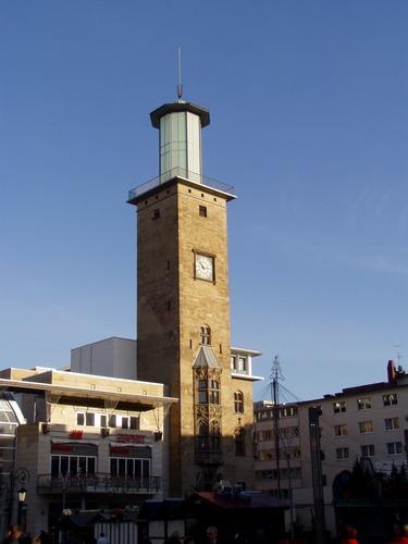 Rathausturm Hagen