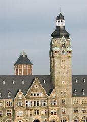 Rathausturm zu Remscheid