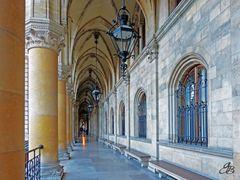 Rathaus/Wien
