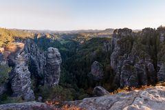 Rathener Felsenwelt