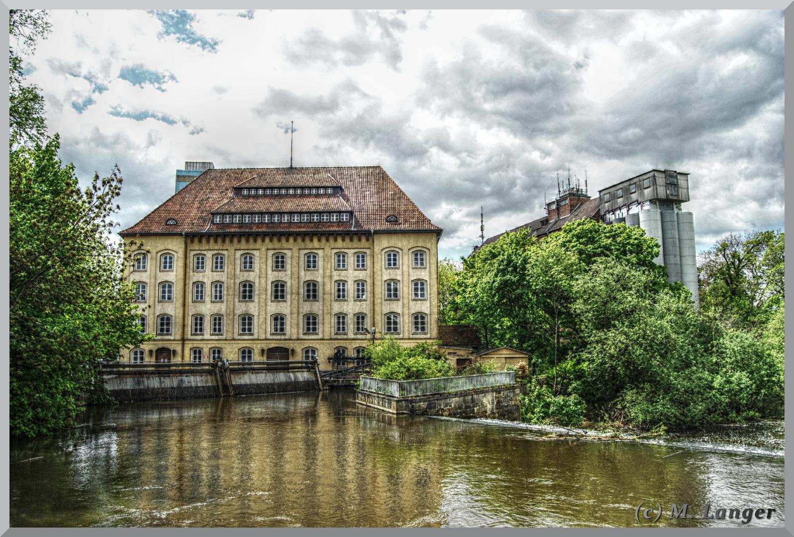 Rathsmühle Celle
