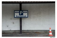 Ratloses Bonn...