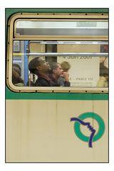 RATP - Le Logo!