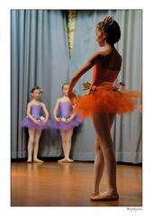 Rats du Ballet