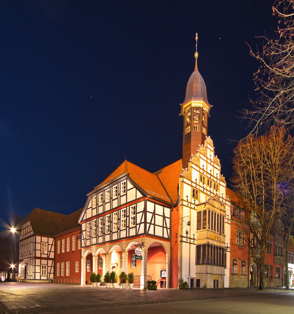 Ratskeller Nienburg