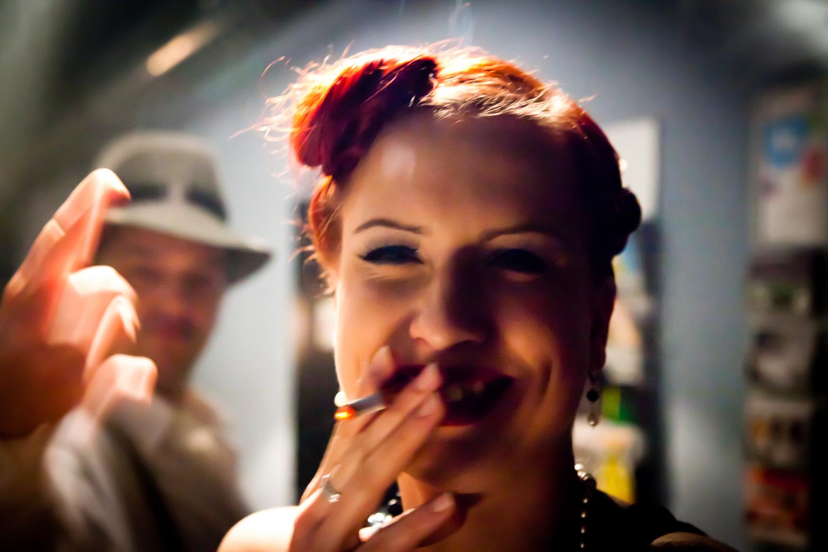 Rauche gefährdet die Gesundheit!!!