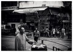 Rauchen in Hongkong