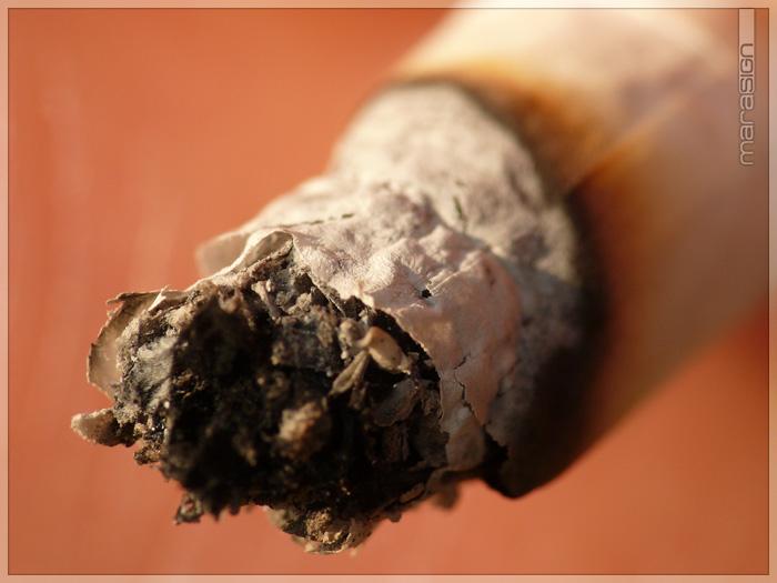 Rauchen kann tödlich sein!