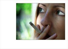 Rauchend - sommerliche Variante