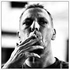 ... rauchende Fotografen (7) ...