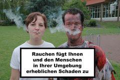 Rauchfrei?!