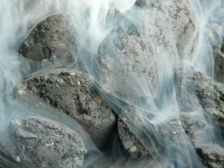 Rauchschwaden