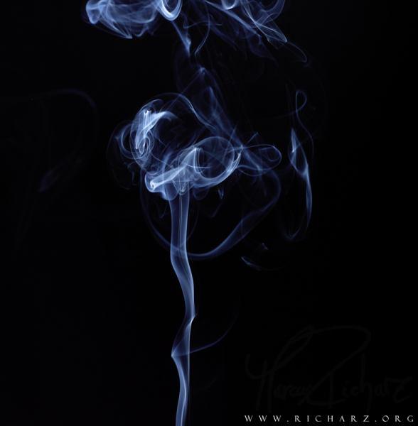 ... Rauchzeichen ...