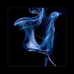 Rauchzeichen X