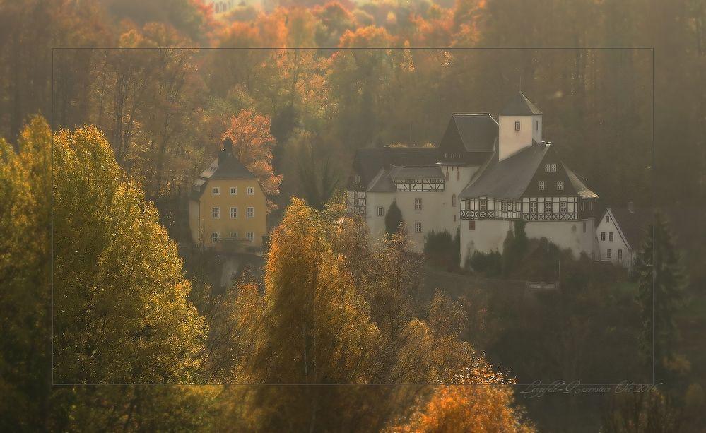 Rauenstein / Erzgebirge