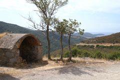 Raues Korsika