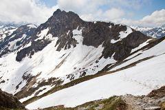Rauhorn 2.241 m