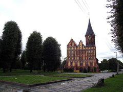 Raum Königsberg