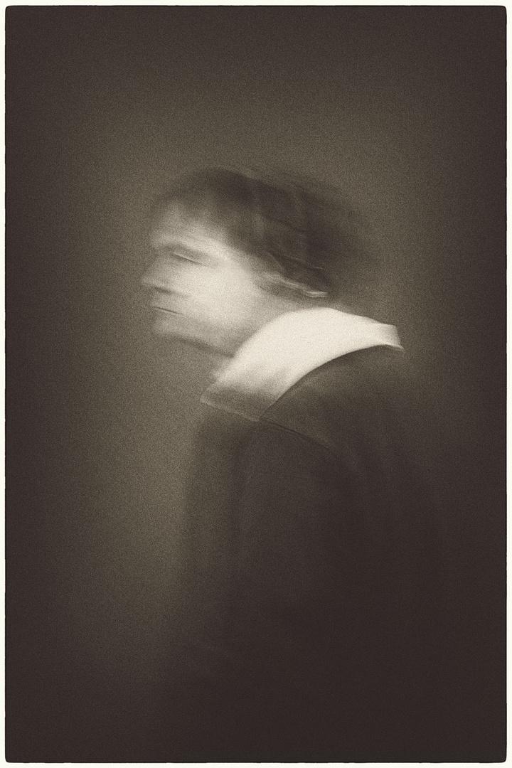 Raum-Zeit-Portrait