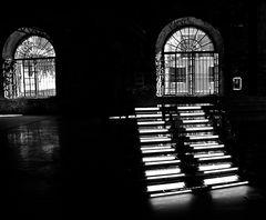 raumlicht / lichtraum