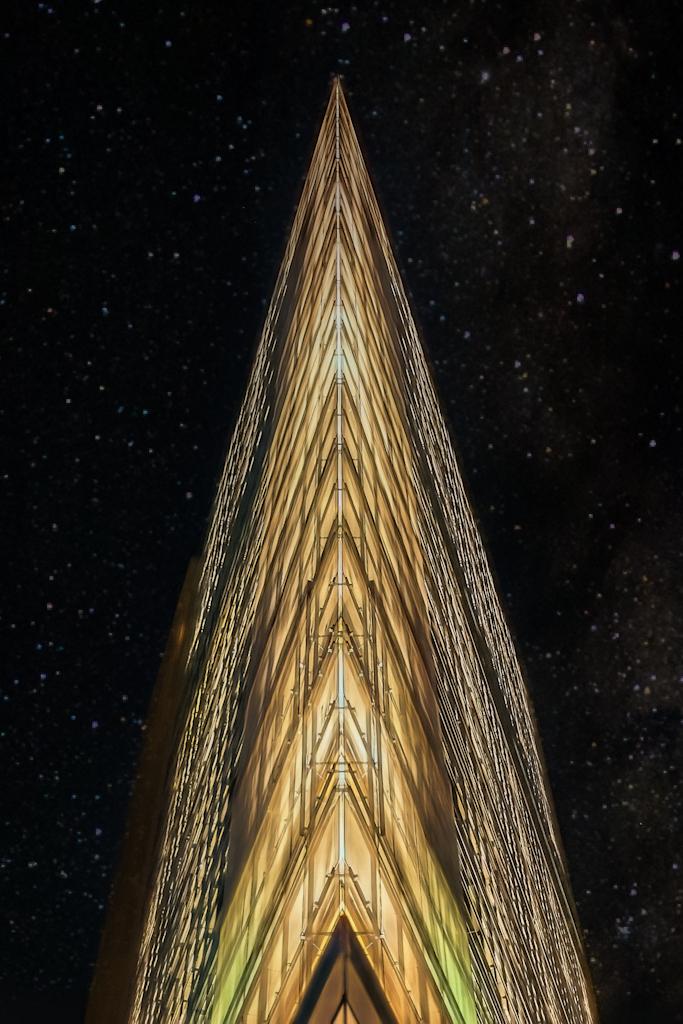 Raumschiff an Erde: Wir haben uns verflogen....